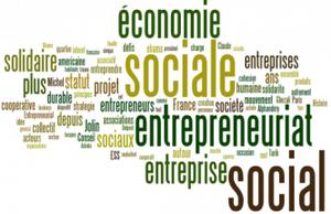 les GE dans l' Economie Sociale et Solidaire