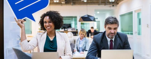 Quelles sont les 3 principales sources de motivation du travailleur en entreprise?