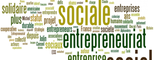 Economie Sociale ?